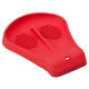 Double Silicone Spoon Rest by Home-Style Kitchen, One Size