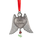 Special Godmother Angel Ornament, One Size