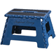 9 Inch Folding Step Stool, One Size