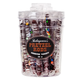 Assorted Pretzel Rods Tub, 20 Count, One Size