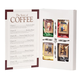 The Story of Coffee Gift Box, Set of 8, One Size