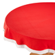 Santa Tablecloth, One Size