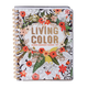 2017 Living Color Engagement Calendar, One Size