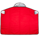 Kid's Hooded Emergency Blanket by LivingSURE™, One Size