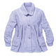 Chenille Bed Jacket, One Size