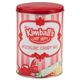 Mrs. Kimball's Candy Shoppe Nostalgic Candy Mix Keepsake Tin, One Size