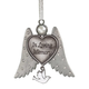In Loving Memory Cross Ornament, One Size