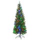 6' Pre-Lit Color-Changing Frasier Tree by Northwoods™, One Size