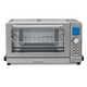 Cuisinart Deluxe Convection Toaster Oven Broiler, One Size