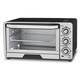 Cuisinart Custom Classic™ Toaster Oven Broiler, One Size