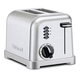 Cuisinart Metal Classic Two Slice Toaster, One Size