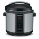 Cuisinart Electric Pressure Cooker, One Size