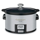 Cuisinart 3.5 Qt Programmable Slow Cooker, One Size