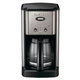 Cuisinart Brew Central™ 12 Cup Programmable Coffee Maker, One Size