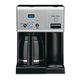 Cuisinart Coffee Plus 12 Cup Programmable Coffee Maker, One Size