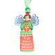 The Gift of Love Angel Ornament, One Size