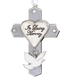 In Loving Memory Dove Ornament, One Size