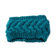 Britts Knits Cable Headband, One Size