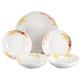 Ceramic Pasta Set, One Size