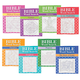 Bible Word Search Set of 8, One Size