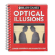 Brain Games Optical illusions, One Size