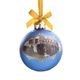 Downton Abbey Ornament, One Size