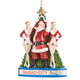 Radio City Music Hall Rockettes Ornament, One Size