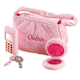 Children's Purse with Accessories, One Size