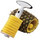Pineapple Slicer And Corer