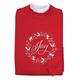 Shimmering Joy Sweatshirt, One Size
