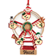 Personalized Ferris Wheel Ornament, One Size