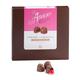 Milk Chocolate Cherry Cordial Box 6.1 oz., One Size