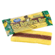 Banana Chocolate Coconut Bars, Set of 2, One Size