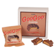 GooGoo Cluster, Peanut Butter 3 Ct Box, One Size