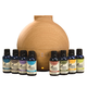 Healthful™ Naturals Deluxe Kit & 600 ml Diffuser