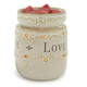Live, Laugh, Love Illumination Fragrance Warmer, One Size
