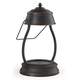 Oil Rubbed Bronze Hurricane™ Candle Warmer Lantern, One Size
