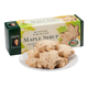 Pure Butter Maple Syrup Shortbread Cookies with Pecans, 5.7, One Size