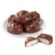 Asher's® Sugar Free Dark Chocolate Peppermint Patty, 3 oz.