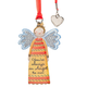 You're Always an Angel to Me Ornament, One Size