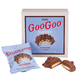 GooGoo Cluster, the Supreme 3 Ct Box, One Size