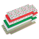 Christmas Tissue Wrap, Set of 2, One Size