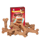 PetCakes Refills for Dogs, Pizza Flavor, One Size