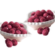 Filled Raspberry Candy, 14 oz., Set of 2, One Size