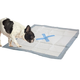 X Marks the Spot Puppy Pad 50 count, One Size