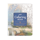 Thomas Kinkade Coloring Book, One Size