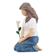 Forever in Blue Jeans™ Flower of Love Figurine, One Size