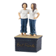 Forever in Blue Jeans™ Best Friends Figurine, One Size