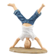 Forever in Blue Jeans™ Cartwheel Figurine, One Size