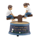 Forever in Blue Jeans™ See-Saw Figurine, One Size